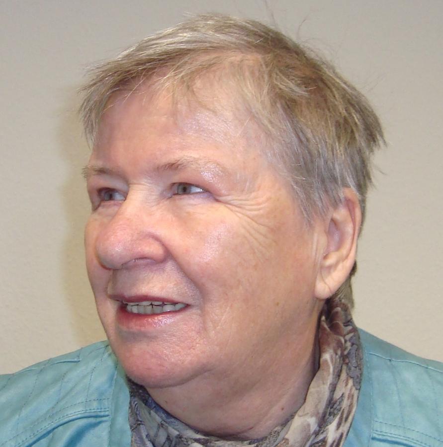 Rita Lehmann