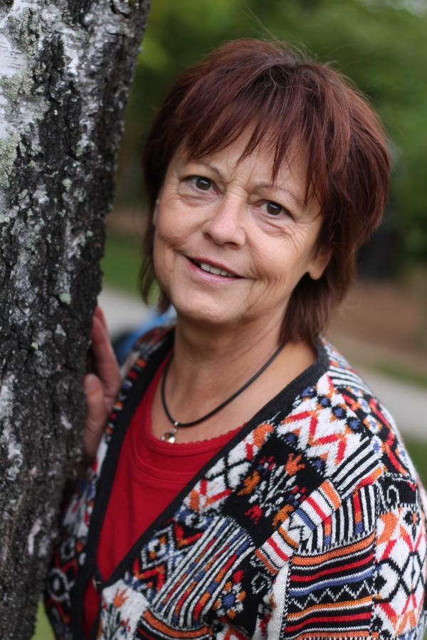 Rita Wegmann