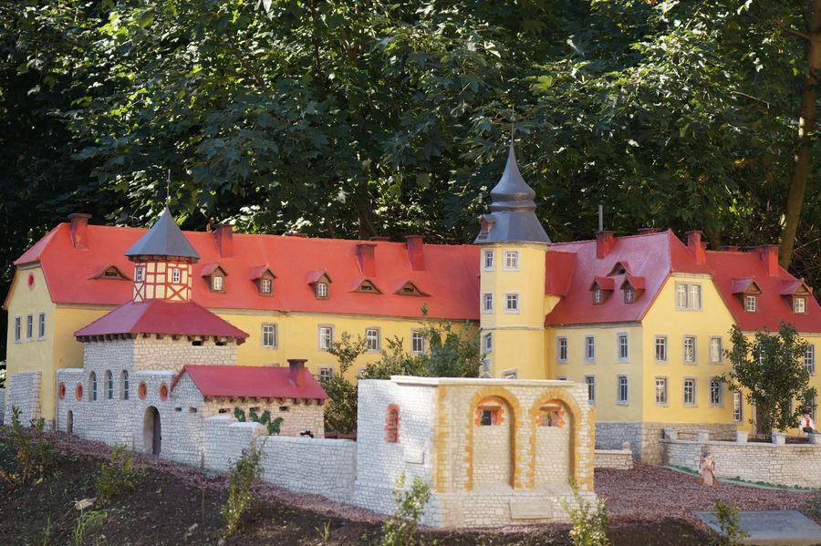 1.Rittergut Gerbstedt