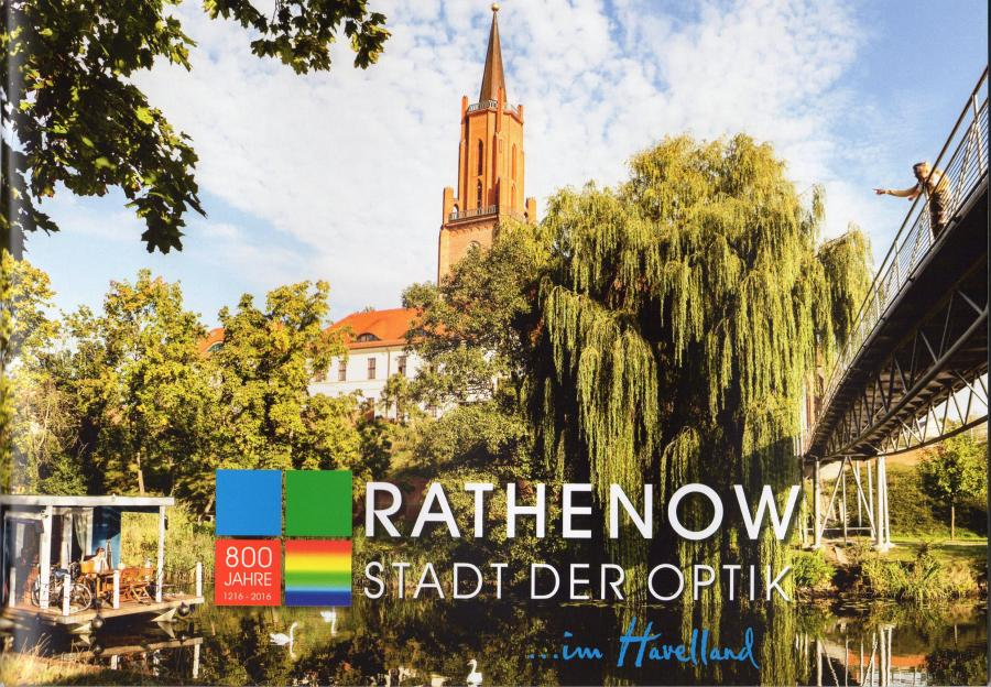 Rathenow im Havelland (deutsche Version)