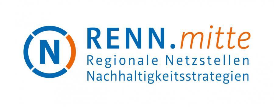 RENN.mitte-Logo