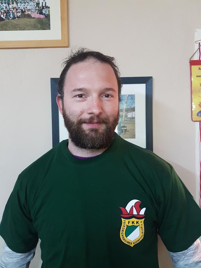Robert Jentsch