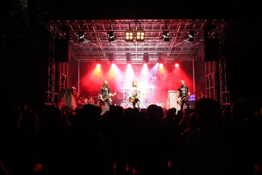 Rock im Park Konzert