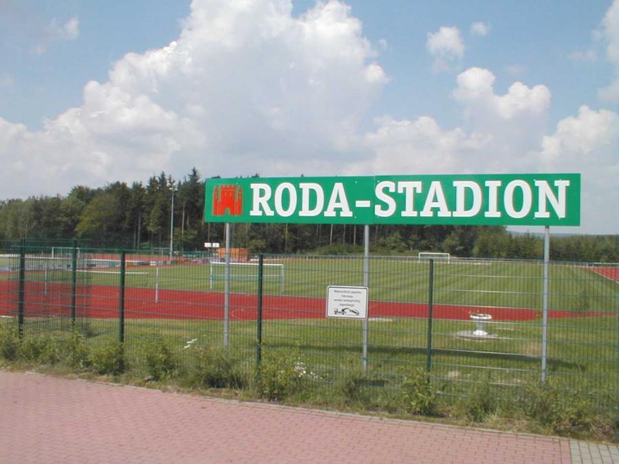 Roda Stadion