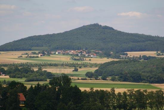 Römersberg