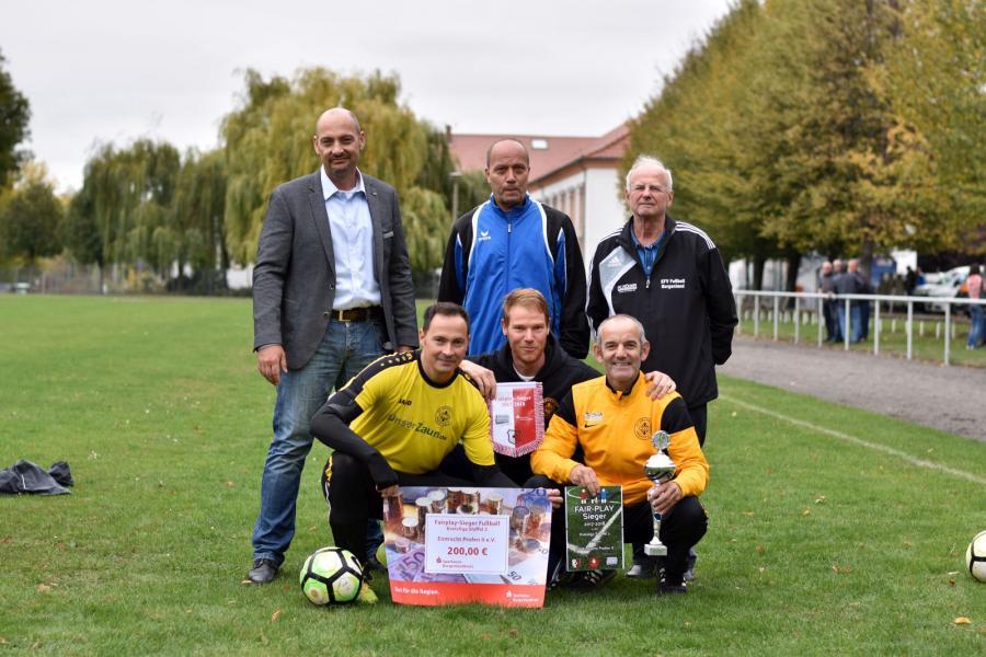 Eintracht Profen II