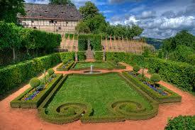 Rokoko Garten