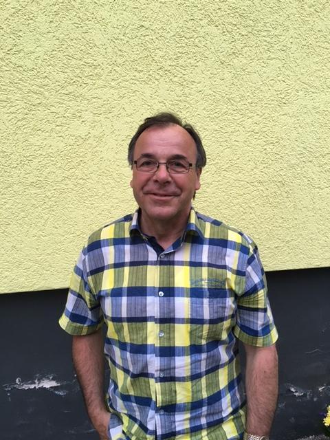 Roland Oehler