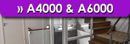 Weiter zu den Impressionen des Senkrechtlifte A4000 & A6000