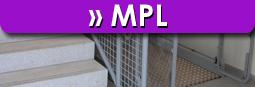 Rollstuhllifte MPL Aufzug LuS