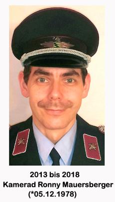 Ronny Mauersberger