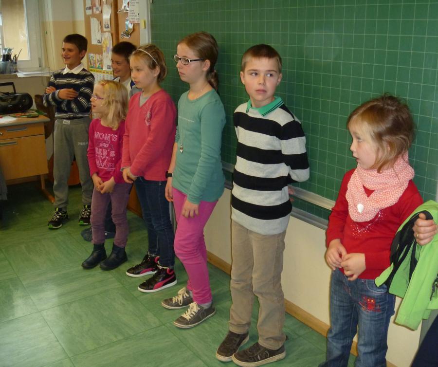 Gastschüler Buttenheim
