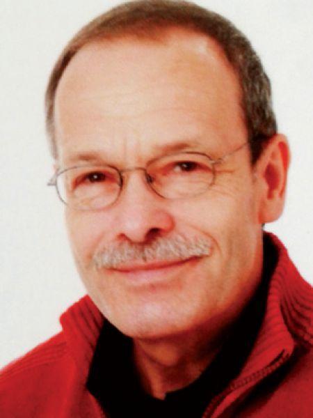 Wolfgang Roscher