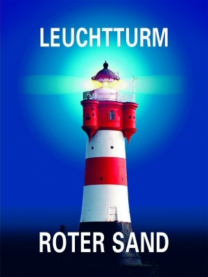 Buch Roter Sand