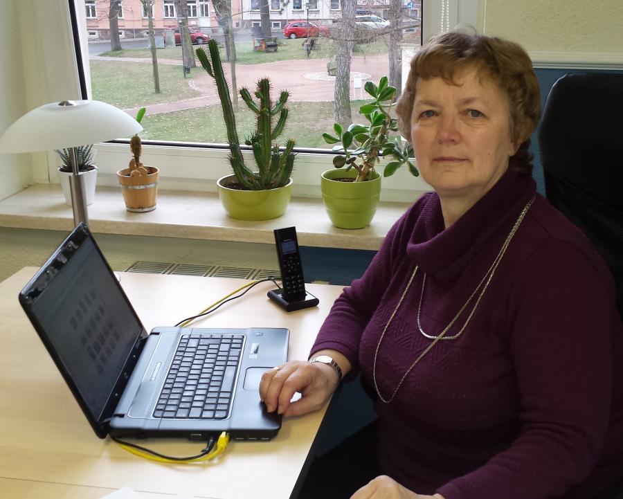 Karin Rottluff