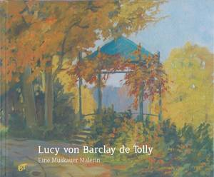 Lucy von Barclay de Tolly