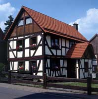 Haus Pebler
