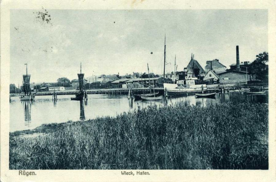 Wiek Hafen