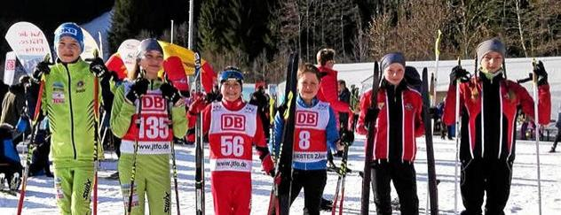 Skilanglaufteam Ruhla