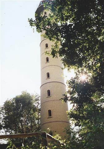 Ruhner Turm