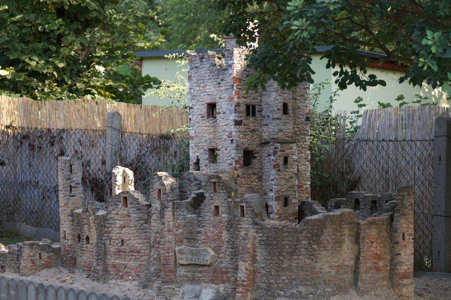 9.Burgruine Arnstein