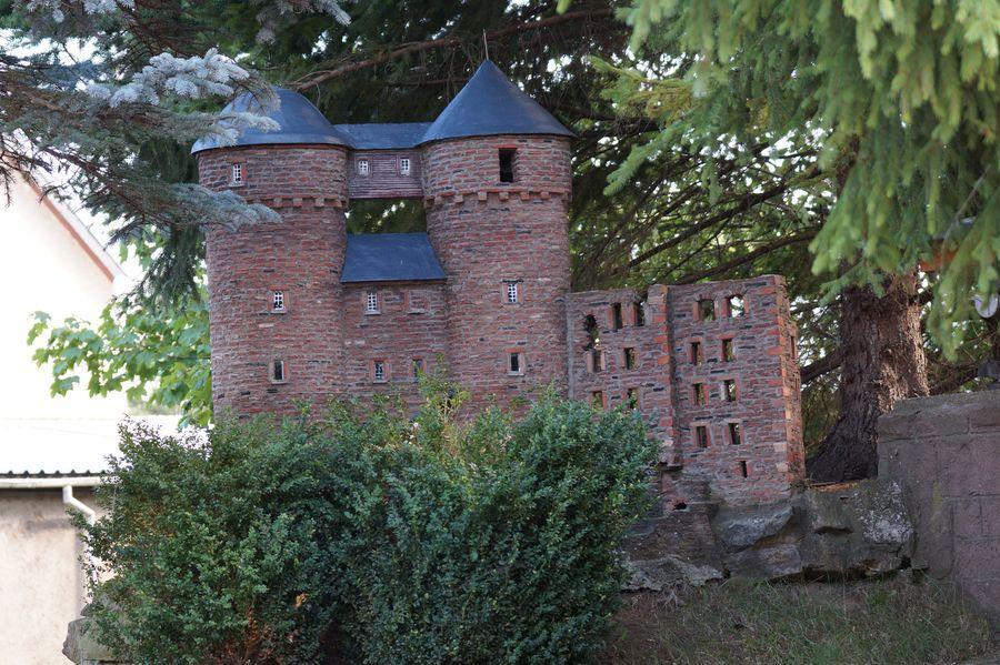 16. Burg Greifenstein