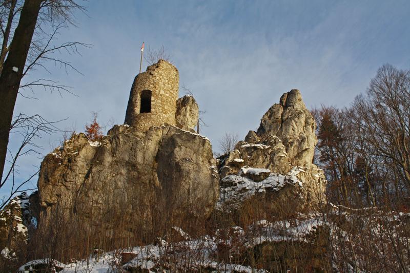 Ruine Stierberg