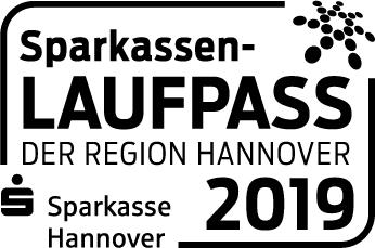 Laufpassstempel 2019