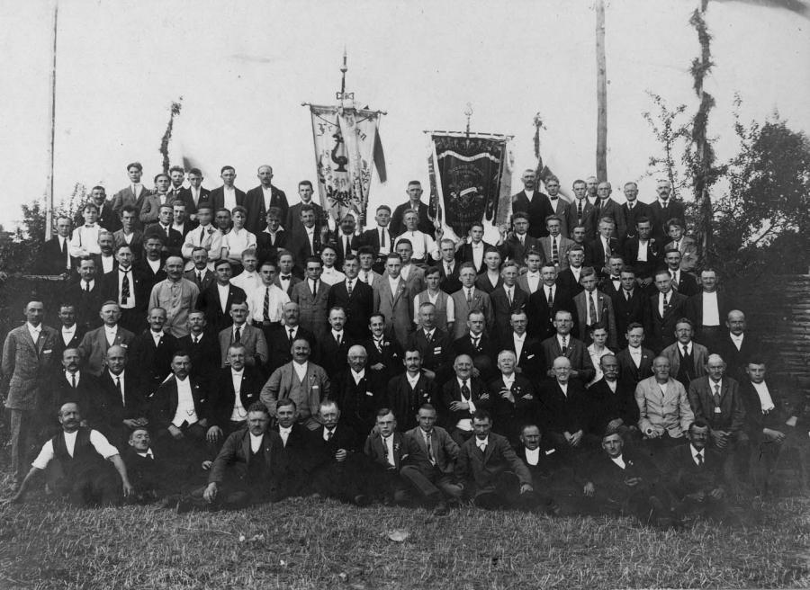 S.20 Frohsinn 1924