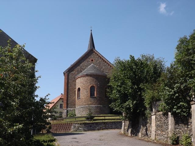 St. Martini Ostseite