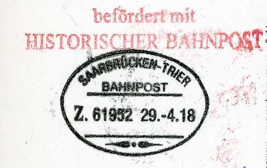 Saabrücken-Trier