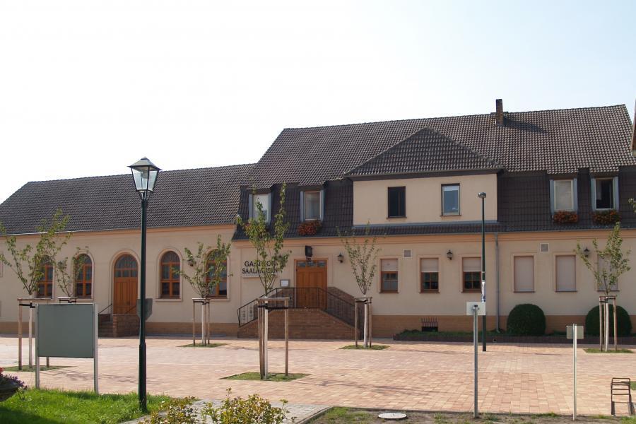 Gasthaus Gropp Familienbesitz seit 5 Generationen