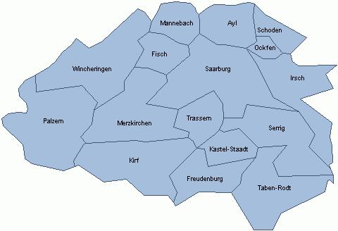 VG Saarburg