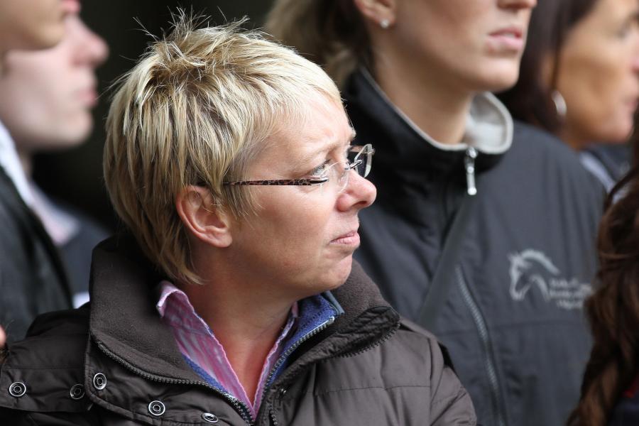 Sabine Halliday