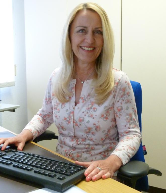 Sabine Progl