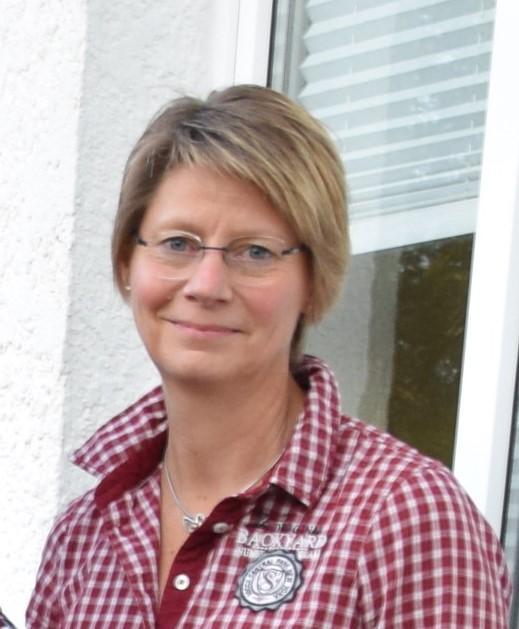 Sabine Rosch