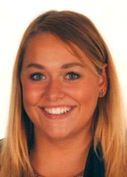 Sabrina Drenske Trainerin