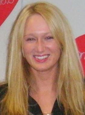Sabrina Zülch