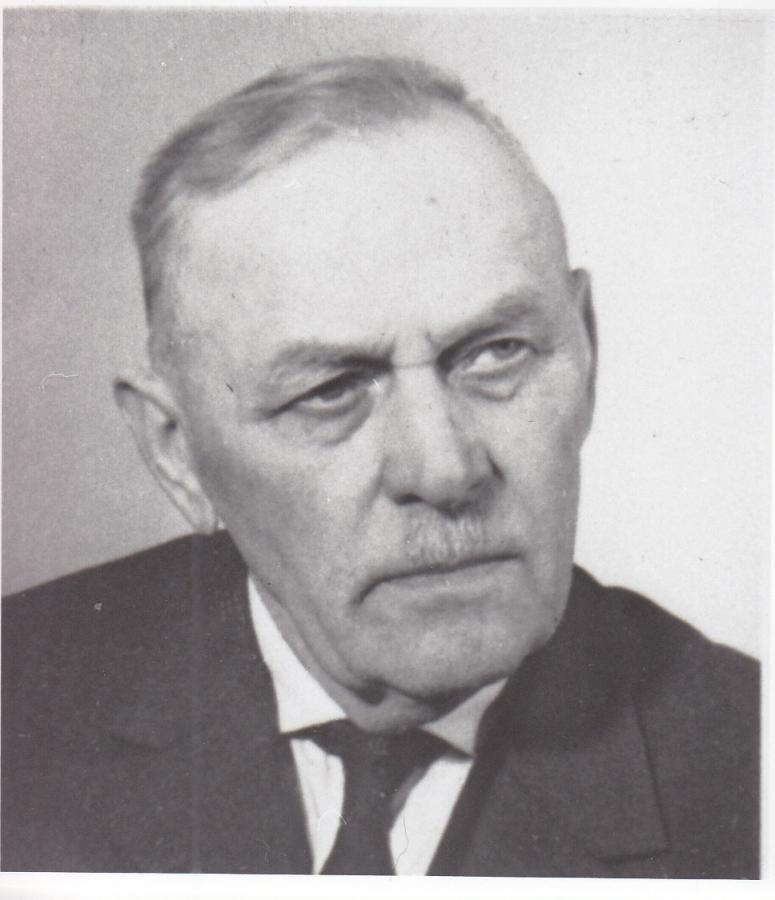 Hugo Saggau