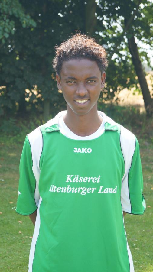 Saleh Idris