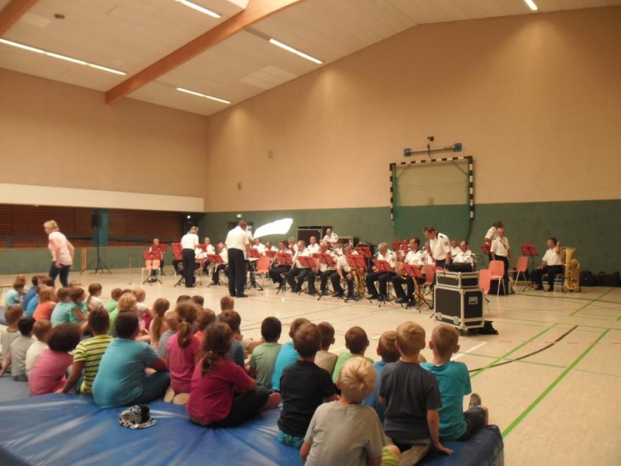 Landespolizeiorchester 1