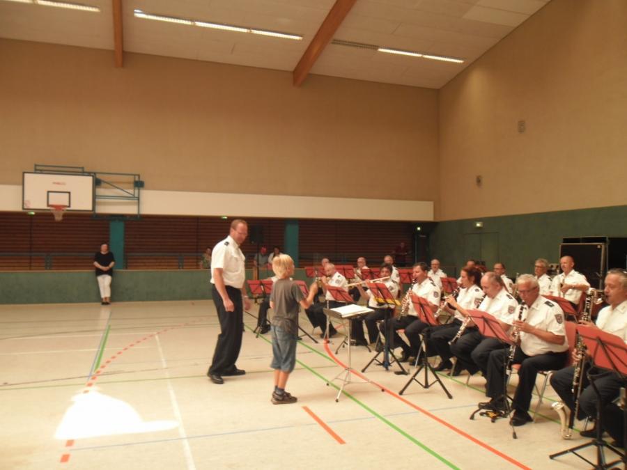 Landespolizeiorchester 5