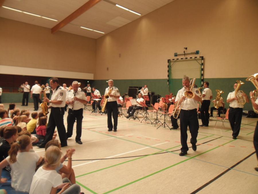 Landespolizeiorchester 8