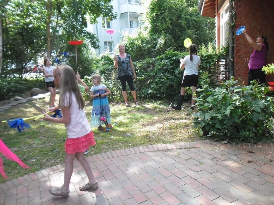 Sommerfest 11