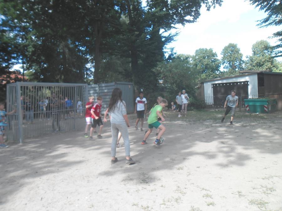 Sommerfest 12