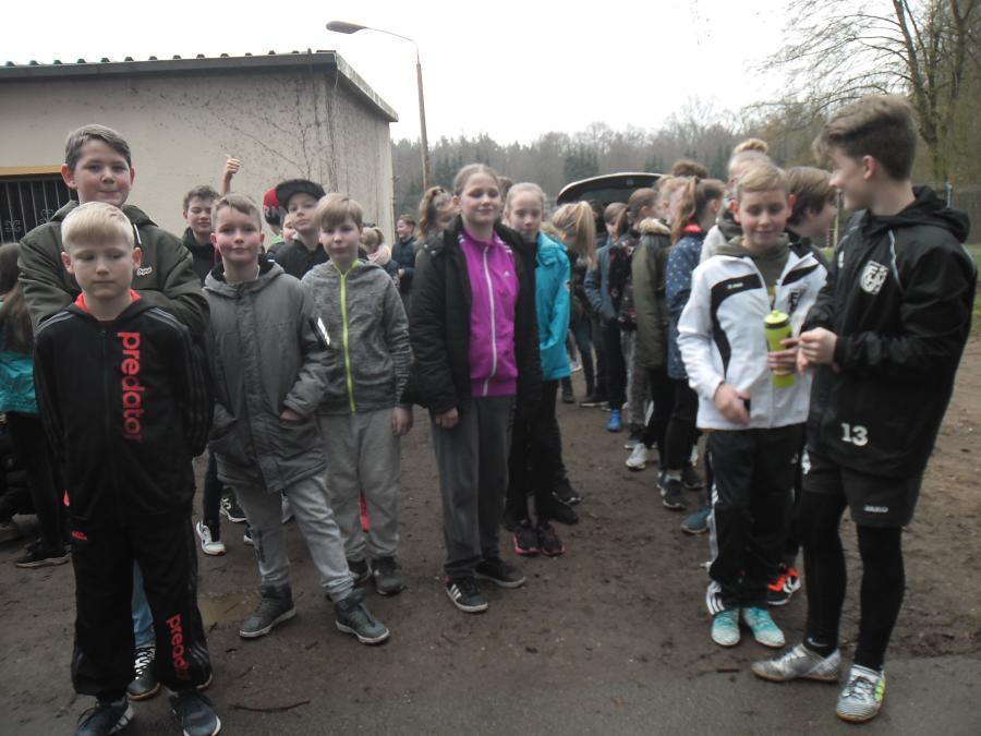 Schulcrosslauf 1
