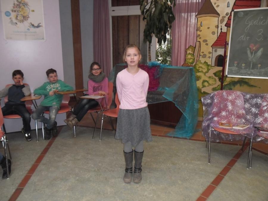 Gedichtwettbewerb 6