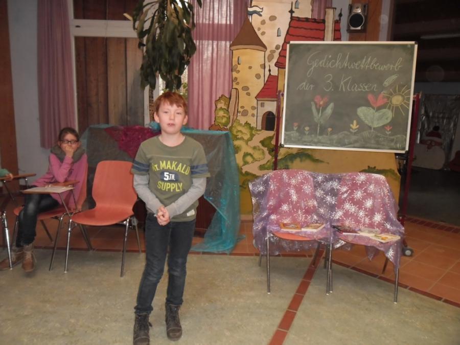 Gedichtwettbewerb 7