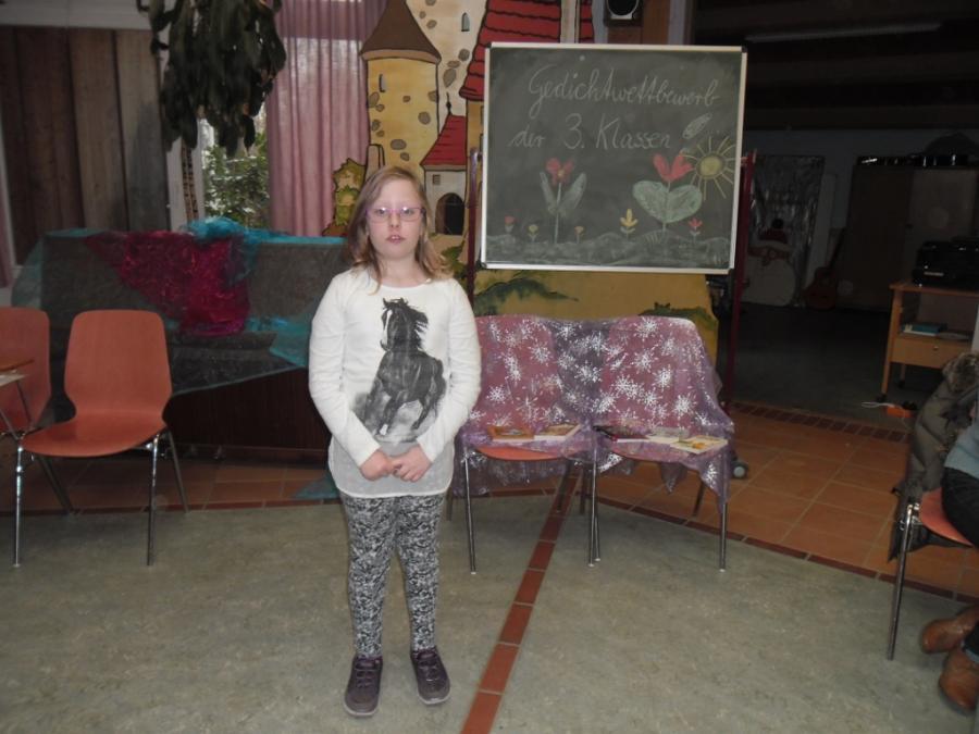 Gedichtwettbewerb 12