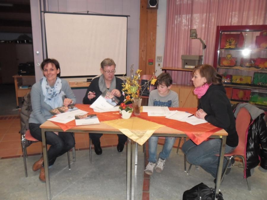 Gedichtwettbewerb 13